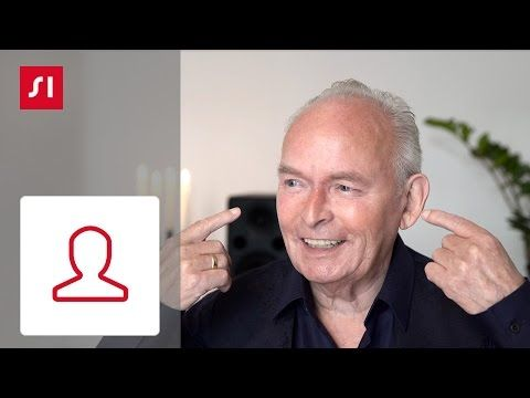 Peter Belli fortæller om de nye Signia høreapparater. - YouTube