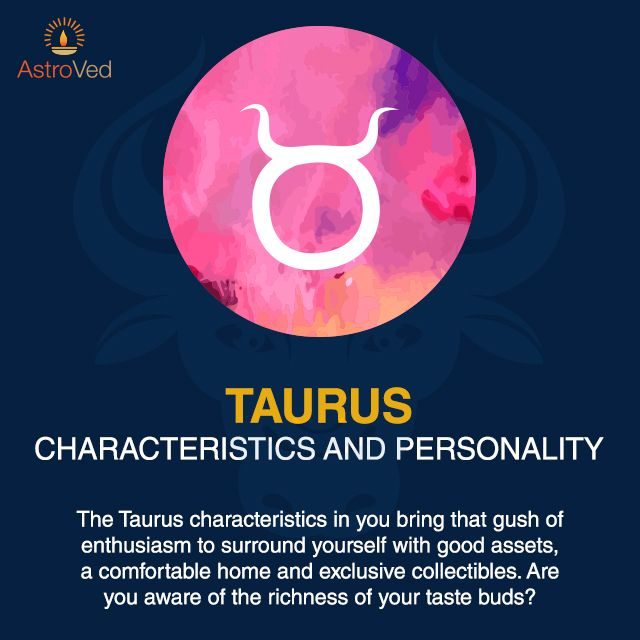 As #Taurus you love to surround yourself with good assets, a comfortable home & exclusive collectibles http://www.astroved.com/blogs/characteristics-and-personality-of-taurus