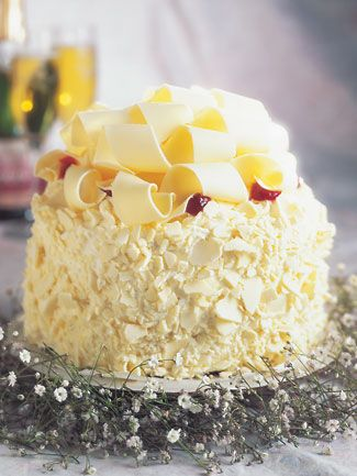 Madonna Inn Raspberry Delight Cake