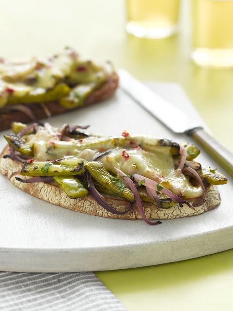 Cactus Leaf Recipe Food Network