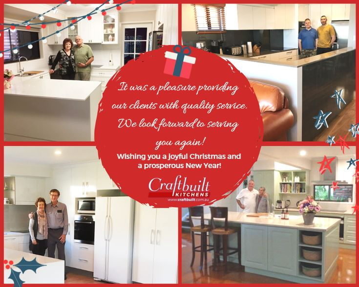 On Christmas time we all like to show people how much we care by buying them a gift they will love and cooking their favourite treats. Gifting a brand new kitchen will certainly make their day and years to come! Have a kitchen to be proud of and enjoy every day of the year. Happy Holidays!  #ChristmasGift #HolidayGift #ChristmasIdeas #HolidayIdeas #CraftbuiltKitchens #MerryBrismas