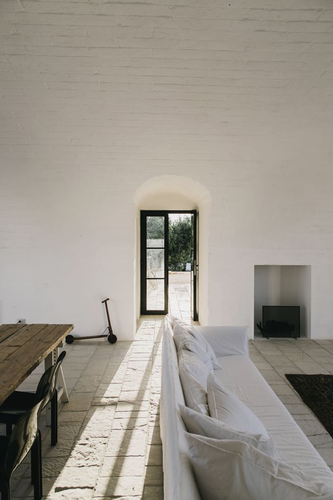 Masseria Moroseta - Picture gallery
