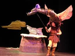 theatre puppets - Google Search
