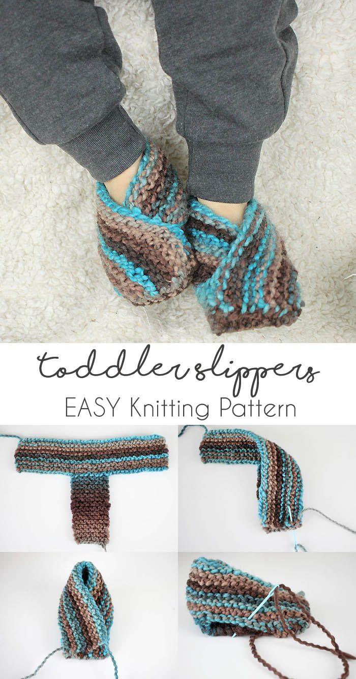 421 best Slippers images on Pinterest | Knit socks, Knit patterns ...
