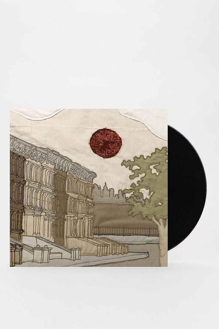 Bright Eyes - I'm Wide Awake, It's Morning LP