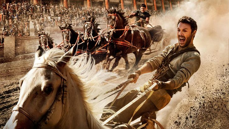 Ben-Hur (2016) Watch Online | BlackCinema
