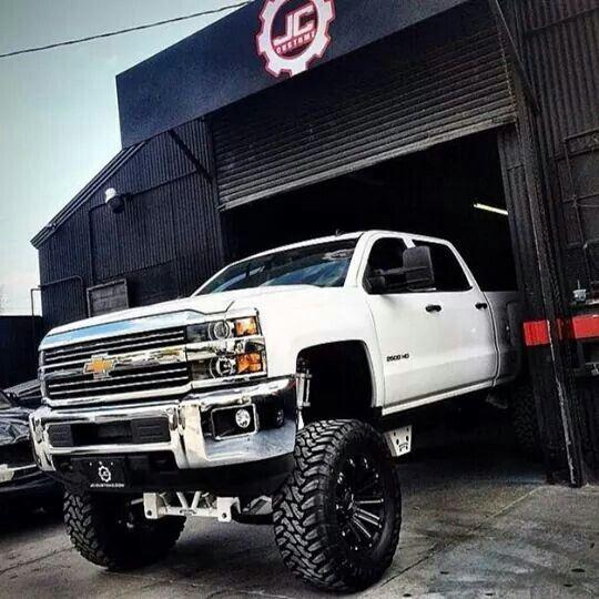 Awesome Best Diesel Pickup Truck 2016