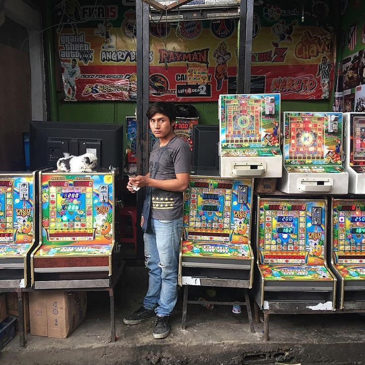 Luis Echeverria, Ciudad de Guatemala, Guatemala.