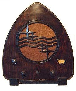 cgmfindings: 1932 Philips Radio 930 A
