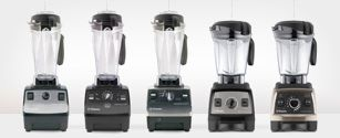 The mighty Vitamix. An essential kitchen tool, especially for plant-predominant cooks.