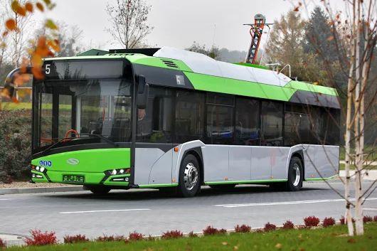 Solaris Bus - polski towar eksportowy. http://manmax.pl/solaris-bus-polski-towar-eksportowy/