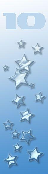 Top 10 Chia Sidebar graphic