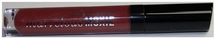 bareMinerals Marvelous Moxie Lip Gloss (0.15 oz.) - Wow Factor