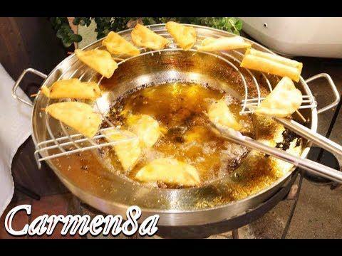 LOS MEJORES TACOS DE PAPA PARA NEGOCIO Carmen8a - YouTube