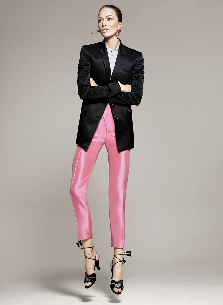 Pants for the Wedding Party? Yes, You Can Wear Them—and ...