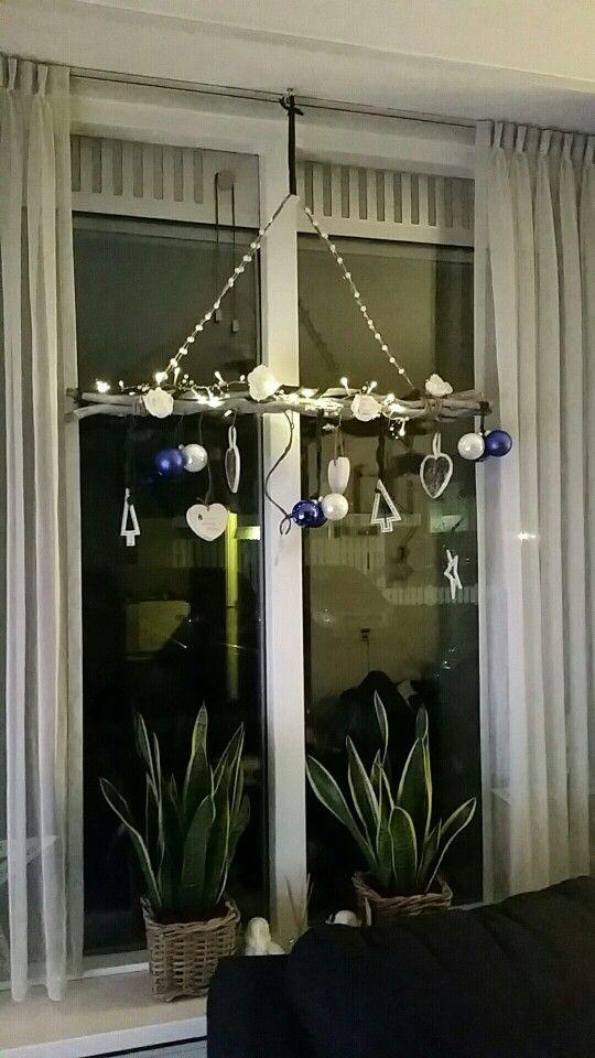 Decoratie takken #Kerst