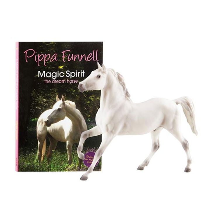 Breyer Classic Pippa Funnell's Magic Spirit