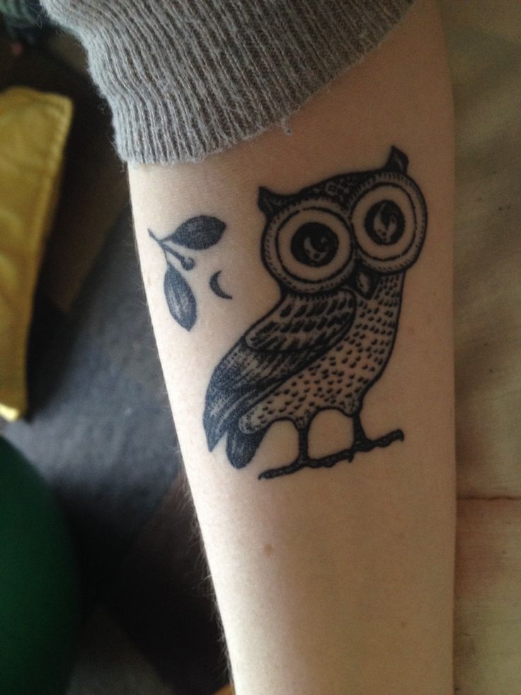 17 best images about tattoos on pinterest 2spirit tattoo for Athena owl tattoo