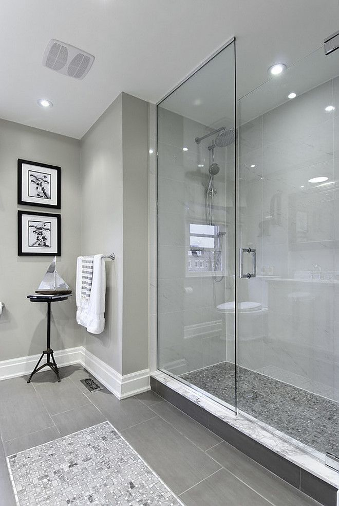 The 25 Best Ideas About Gray Shower Tile On Pinterest Master Bathroom Shower Master Shower
