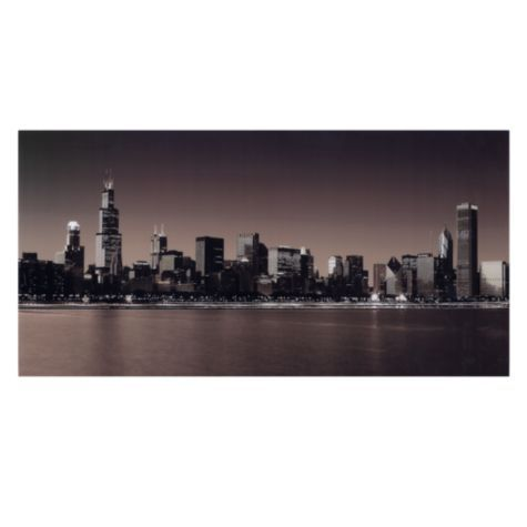 ombre chicago from z gallerie