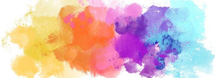 Cartoon Educational Display Board Background | Colorful Backgrounds,  Watercolor Background, Art Background
