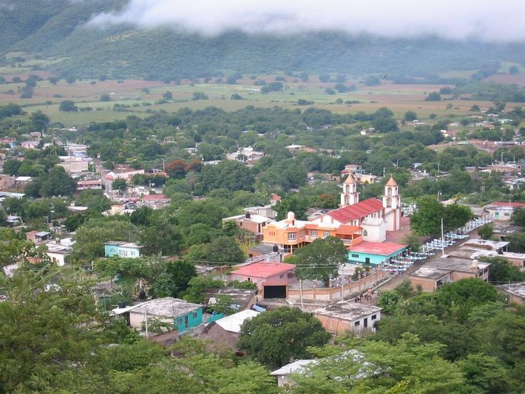 Pololcingo, Guerrero Mexico | Favorite Places & Spaces ...