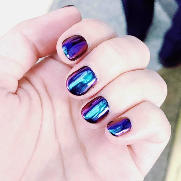 Nail Color Trend: Best 25+ Nail Color Trends Ideas On Pinterest