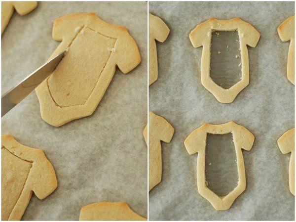 Gender Reveal Cookies 3