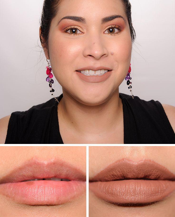 ColourPop Chi Ultra Matte Liquid Lipstick