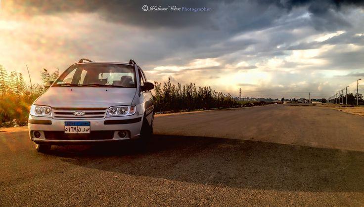 Car by Mahmoud Veron on 500px