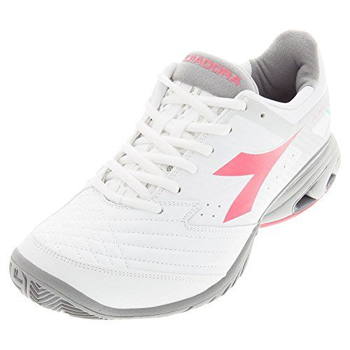 Diadora Women's S.Star K IV AG Tennis Shoe ** You can find more details at http://www.amazon.com/gp/product/B015UNYW6O/?tag=passion4fashion003e-20&wx=310716001118