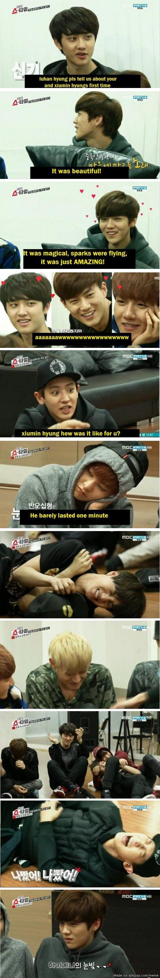 Poor Lulu loool | allkpop Meme Center