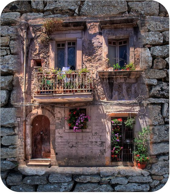 Syracuse, Sicily by Filip Nystedt