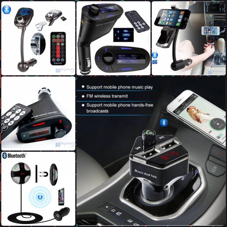 ΤΑ ΠΟΙΟ ΕΚΠΛΗΚΤΙΚΆ BLUETOTH MP3 ΑΥΤΟΚΙΝΗΤΟΥ ΕΙΝΑΙ ΕΔΩ!!! Δείτε  απίθανα car mp3 kits στις δικές σας ανάγκες! Αγοράστε το δικό σας εδώ👉 http://buynowcy.com/index.php?rt=product/category&path=5_6&utm_content=buffer6b824&utm_medium=social&utm_source=pinterest.com&utm_campaign=buffer ή messenger ή 📞+35796777906 ✔Η μεγαλύτερη γκάμα στην Κύπρο! 17.00€-39.00€! ✔Ο ήχος μεταδίδεται στα ηχεία του αυτοκινήτου σας! ✔Υποστήριξη bluetooth! ✔Φορτιστής αυτοκινήτου! ✔Μουσική MP3 μέσω ✔κινητού, ✔κάρτα…