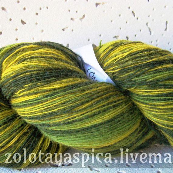 Kauni yarn / wool yarn / for knitting / Kauni yarn / woolen