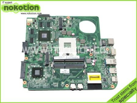 DA0FJ8MB6F0 laptop motherboard for FUJITSU LIFEBOOK LH532 intel HM76 GMA HD 4000 DDR3 Mainboard Mother Boards full tested  — 7971.36 руб. —