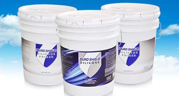 Duro Last Expands With Duro Shield Silicone Roof Coatings Roof Coatings Pvc Roofing Roof Repair