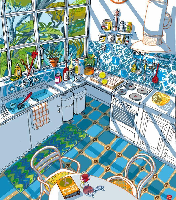 ¿Te gusta cocinar?, ¿qué platos son los que mejor te salen? - Carlo Stanga www.carlostanga.com   https://lomejordelaweb.es/