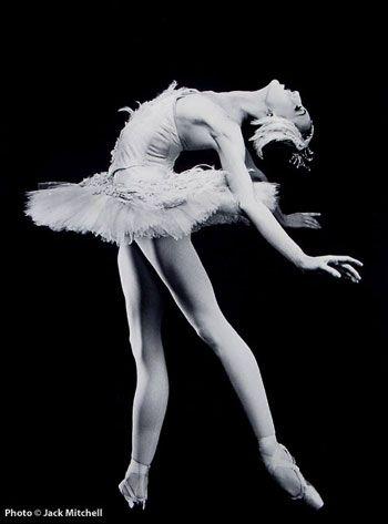 Ballet Dancer ♥