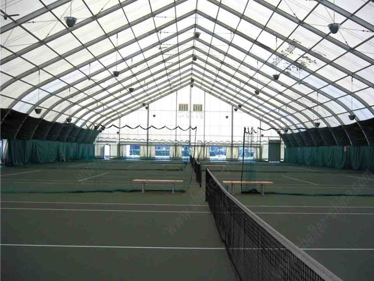 Frame Large Sport Tent for All Season. The perfect shelter for private jet . And it is also suitable for a stadium cover.