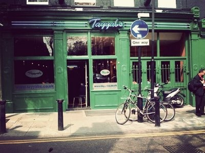 Tayyabs (Whitechapel) - hands down the best Pakistani restaraunt in London. Mind blowing tandoor, great breads, fantastic vege options.