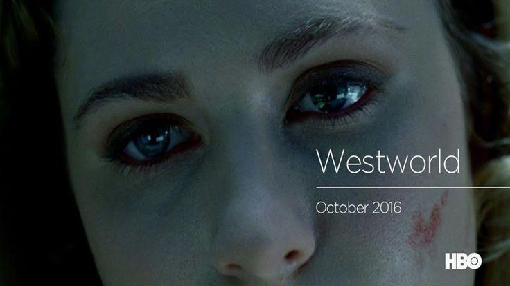 AssistirWestworld Online #westworld #series