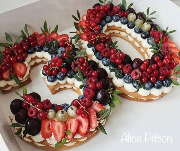 """Das Phänomen """"Zahlenkuchen"""" ist unkontrollierbar und unvermeidlich geworden ……   – Cake"""