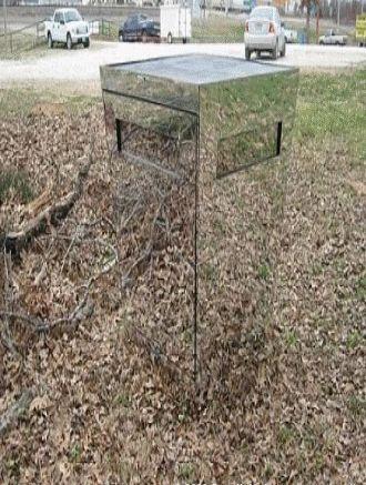 Free homemade deer blind plans Ideas photos 2