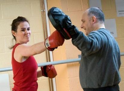 Common Sense Boxing Diet