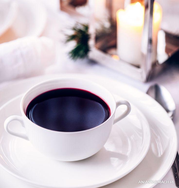 Błyskawiczny barszcz, którego aromat wzbogaci Twój obiad! – Ania Starmach