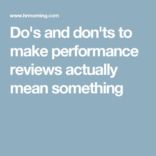 Best Performance Reviews Images On   Connection