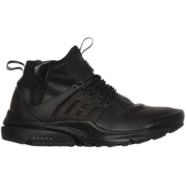 Nike Men Air Presto Utility Waterproof