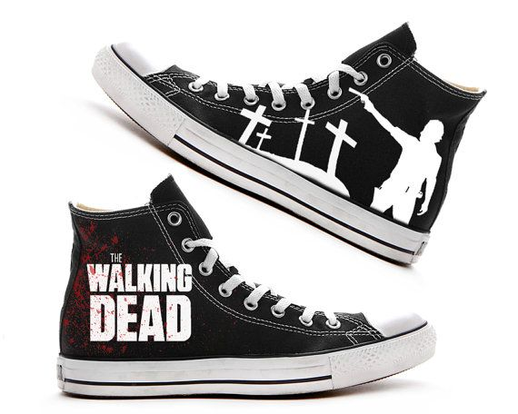 The Walking Dead Custo...