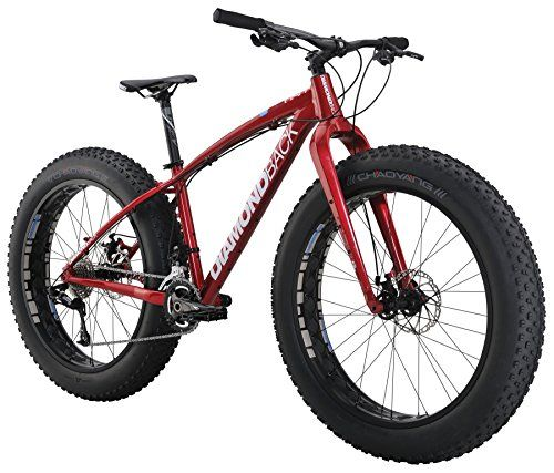 Diamondback Bicycles El Oso Grande Fat Mountain Bike http://coolbike.us/product/diamondback-bicycles-el-oso-grande-fat-mountain-bike/